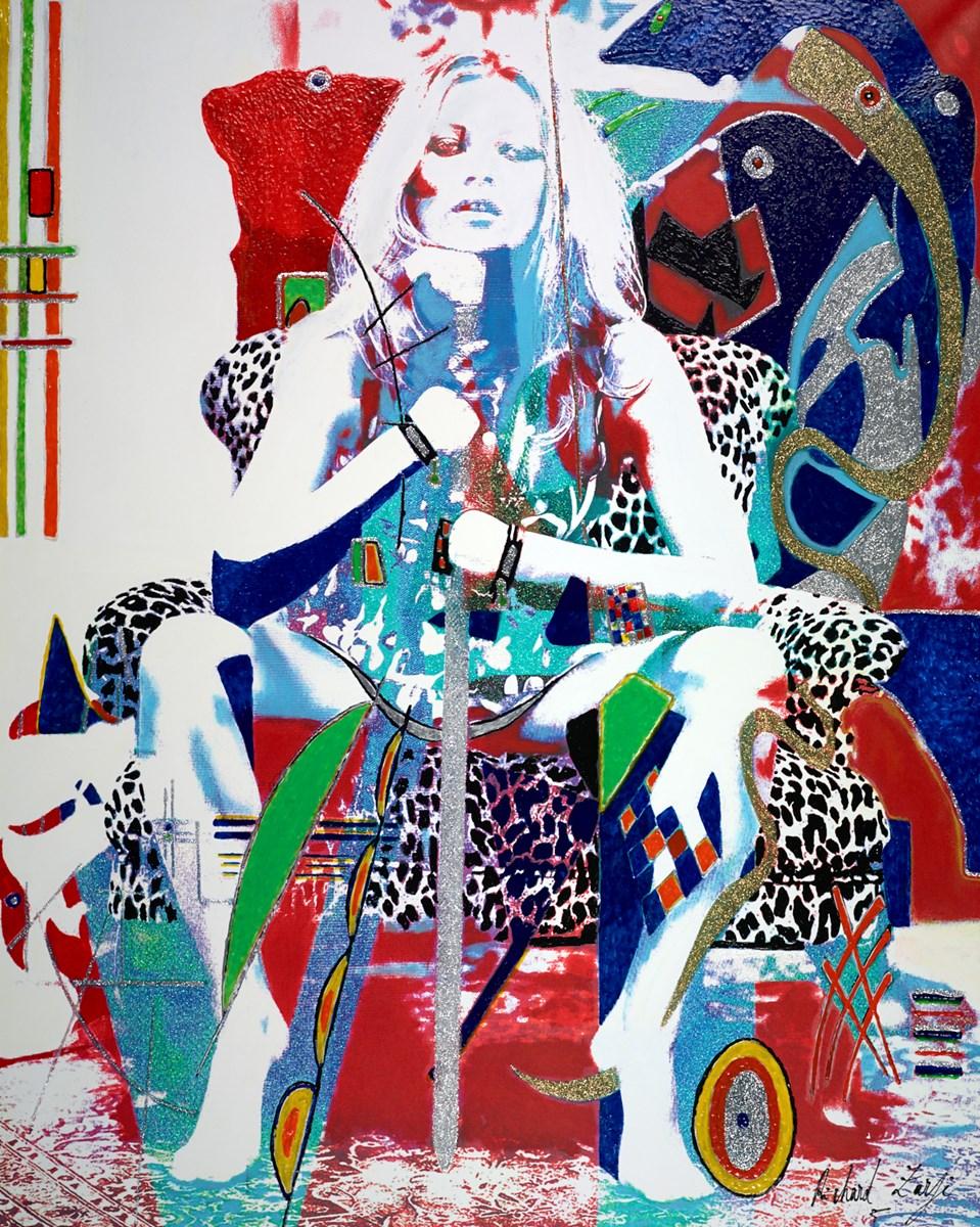 Kate Moss Wild